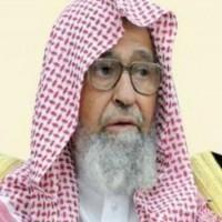 صالح بن فوزان بن عبدالله