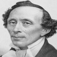 Hans Christian Andersen