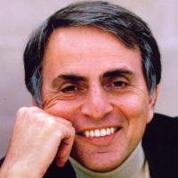 كارل ساجان