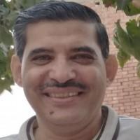 خالد السيد علي
