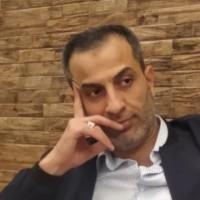عمر هزاع