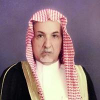 سعد بن خلف العفنان