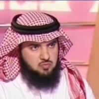 عبد الله بن سعيد الشهري