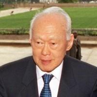 لي كوان يو