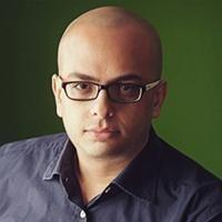 أحمد مراد