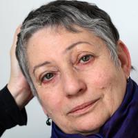 لودميلا أوليتسكايا