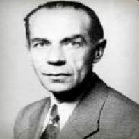 Charles Stansfeld Jones