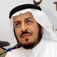 محمد حامد الأحمري