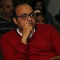 فريد عبد العظيم