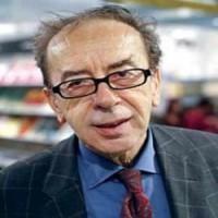 إسماعيل كاداريه