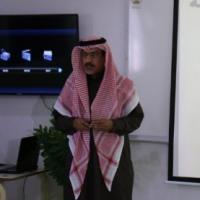 ماشي بن محمد الشمري