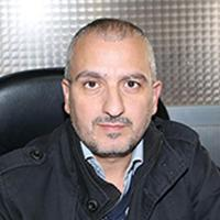 أشرف عبدالله الضباعين