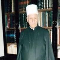 الشيخ محمود الصالح