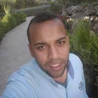أحمد ضاحي سعد
