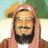 محمد بن ناصر العبودي