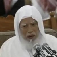 أبو بكر جابر الجزائري