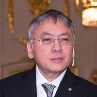 كازو إيشيغورو