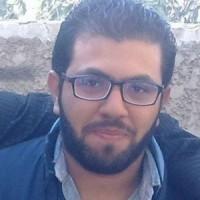 محمود بكري