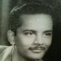 عبد الله سعيد الزهراني
