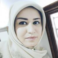 ساجدة حسن عبیدي نیسي
