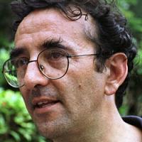 روبرتو بولانيو