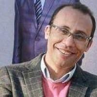 عمرو مرزوق