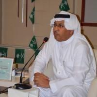 سعد عبد الله الغريبي