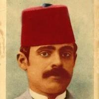 قاسم أمين