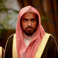 عبد الله بن تركي الحمودي