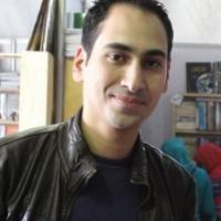 محمد الحمراوي