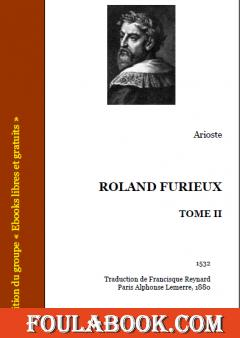 Roland furieux - Tome II