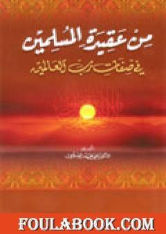 من عقيدة المسلمين في صفات رب العالمين