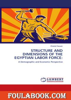 Structure and Dimensions of the Egyptian Labor Force: A Demographic and Economic Perspective