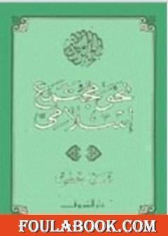 نحو مجتمع إسلامي