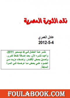 نقد الثورة المصرية 1